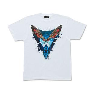 Godzilla: King of the Monsters - Godzilla and Mothra T-shirt
