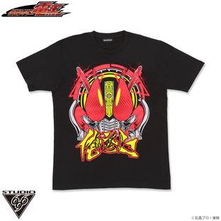 Kamen Rider Den-O feat. STUDIO696 T-shirt