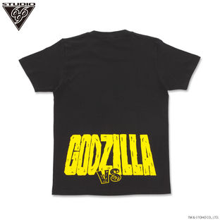 King Ghidorah feat. STUDIO696 T-shirt