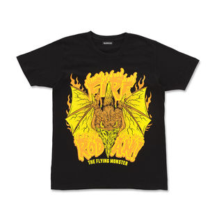 Fire Rodan feat. STUDIO696 T-shirt