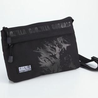 Godzilla King of the Monsters Shoulder Bag - Godzilla ver.