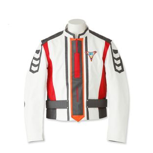 Ultraman Tiga GUTS Uniform Jacket