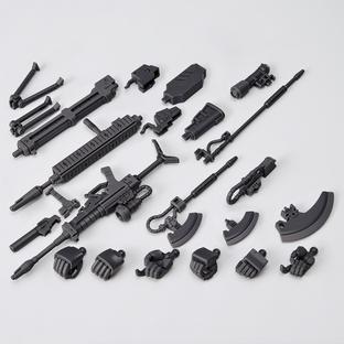 1/144 THE GUNDAM BASE LIMITED SYSTEM WEAPON KIT 002