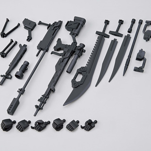 1/144 THE GUNDAM BASE LIMITED SYSTEM WEAPON KIT 004[Sep 2020 Delivery]