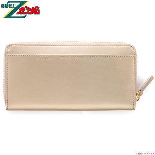 Mobile Suit Zeta Gundam MSN-00100 Long Wallet