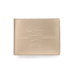 Mobile Suit Zeta Gundam MSN-00100 Bifold Wallet