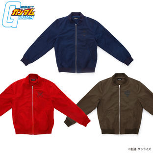 Mobile Suit Gundam Windbreaker