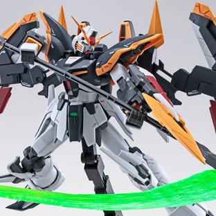 MG 1/100 GUNDAM DEATHSCYTHE EW (ROUSSETTE UNIT) [Sep 2020 Delivery]