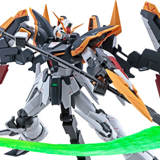 MG 1/100 GUNDAM DEATHSCYTHE EW (ROUSSETTE UNIT)[Dec 2020 Delivery]
