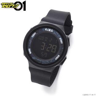 A.I.M.S. SQUAD Watch—Kamen Rider Zero-One