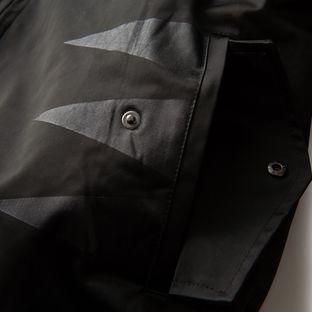 Windbreaker—Godzilla/glamb Collaboration