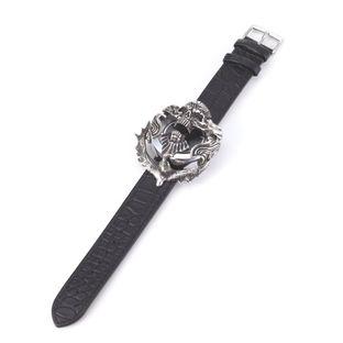 Zaruba Wristwatch—GARO