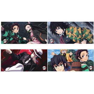 Demon Slayer: Kimetsu no Yaiba Bath Towel [March 2021 Delivery]