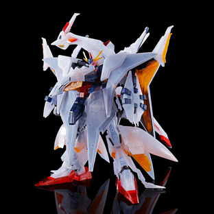 HG 1/144 PENELOPE[CLEAR COLOR]LIMITED PACKAGE