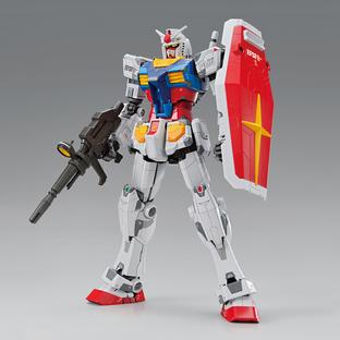 1/100 RX-78F00 GUNDAM