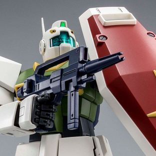 MG 1/100 GMⅡ(A.E.U.G COLOR Ver.)[Nov 2020 Delivery]