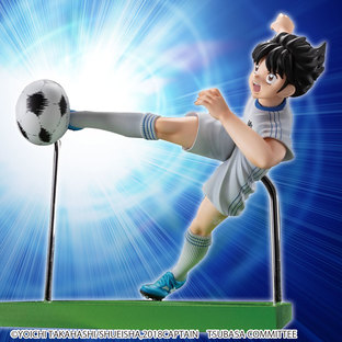 Captain Tsubasa  Imagination Figure - Taro Misaki