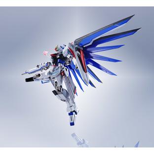 METAL ROBOT SPIRITS <SIDE MS> FREEDOM GUNDAM