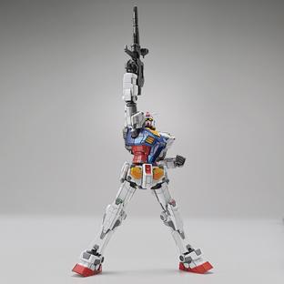 1/144 RX-78F00 GUNDAM