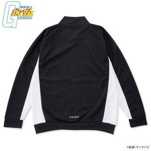 Mobile Suit Gundam The Last Shooting Sweatsuit Jacket