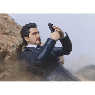 S.H.Figuarts Tony Stark -《Birth of Iron Man》 EDITION-(IRON MAN)