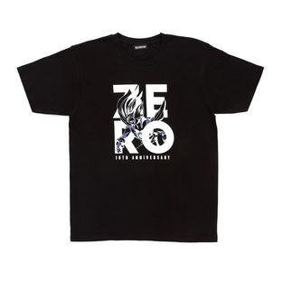 Ultraman Zero Key Visual T-shirt