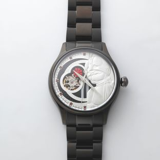 Kamen Rider 1 Relief Wristwatch