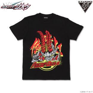 Kamen Rider Zi-O T-shirt - Another Den-O ver.