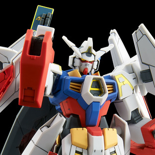 HG 1/144 TRY AGE GUNDAM[Jan 2021 Delivery]