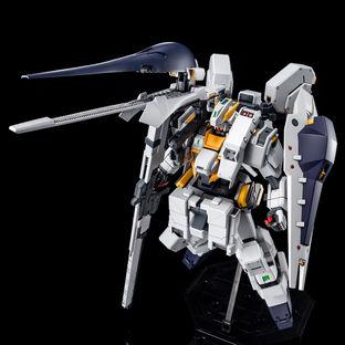 MG 1/100 GUNDAM TR-1 [HAZEL OWSLA]