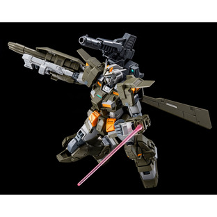MG 1/100 GUNDAM STORMBRINGER F.A. / GM TURBULENCE[Jan 2021 Delivery]