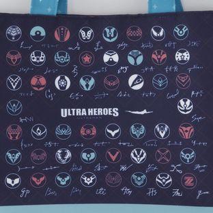 Ultraman Color Timer Mini Tote Bag