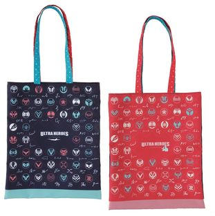 Ultraman Color Timer Tote Bag