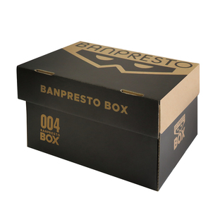 BANPRESTO BOX KIRBY HAT STUDIO