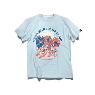Z'Gok T-shirt—Mobile Suit Gundam/STRICT-G Collaboration