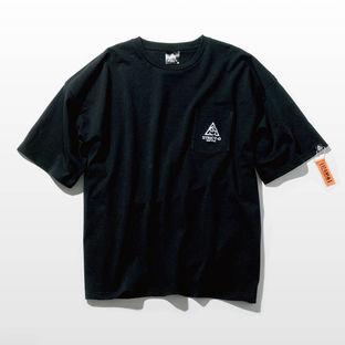 STRICT-G NEW YARK Char's Zaku II Oversized T-shirt