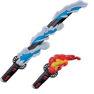 Demon Slayer DX Nichirin Sword  [Mar 2021 Delivery]