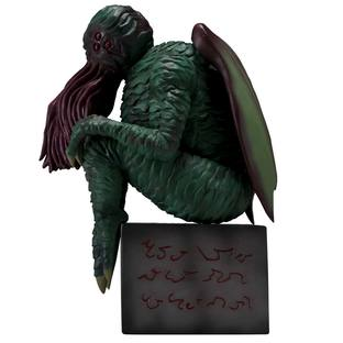 H.P. Lovecraft  CTHULHU