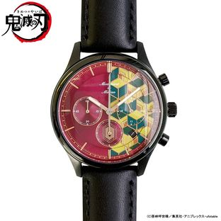 Demon Slayer: Kimetsu no Yaiba × TiCTAC collaboration Watch[July 2021 Delivery]