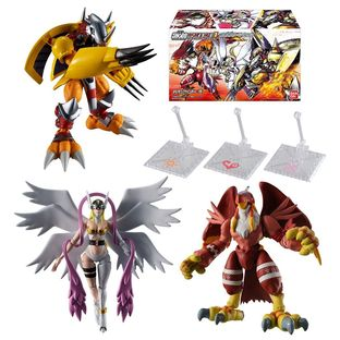 SHODO DIGIMON 1 COMPLETE SET W/O GUM[Jan 2021 Delivery]