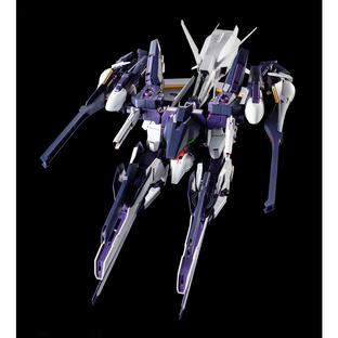 HG 1/144 BOOSTER EXPANSION SET FOR CRUISER MODE (ADVANCE OF Z THE FLAG OF TITANS)
