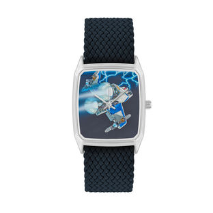 Xevious Wristwatch—Namco Museum/LAPS Collaboration