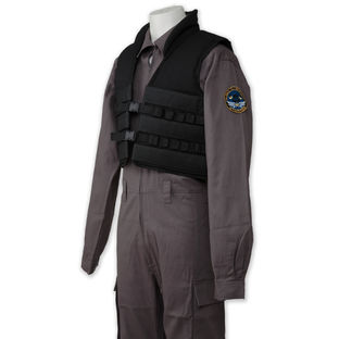 STORAGE Tactical Vest—Ultraman Z