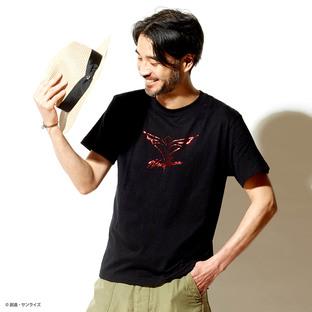 Sazabi T-shirt—Mobile Suit Gundam: Char's Counterattack