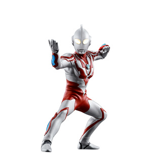 ULTIMATE LUMINOUS PREMIUM ULTRAMAN 6  2pack