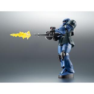 THE ROBOT SPIRITS <SIDE MS> MS-05B ZAKU I ver. A.N.I.M.E ~Black Tri-Stars ~