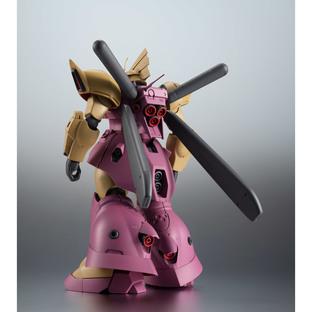 ROBOT SPIRITS <SIDE MS> MS-14Fs GELGOOG MARINE CIMA GARAHAU'S CUSTOM MODEL ver. A.N.I.M.E.