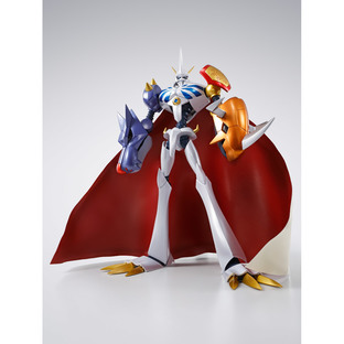 S.H.Figuarts OMEGAMON -Premium Color Edition-
