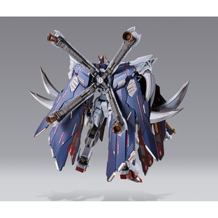 METAL BUILD CROSSBONE GUNDAM X1 FULL CLOTH