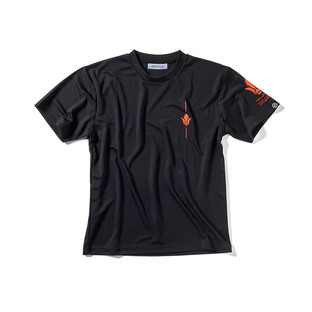 Tekkadan Quick-Drying T-shirt—Mobile Suit Gundam IRON-BLOODED ORPHANS/STRICT-G Collaboration